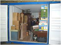 Self Storage & Furniture Storage